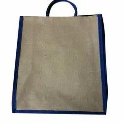 Plain Jute Carry Bag