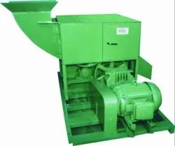 Bristle Coir Fibre Extraction Machine