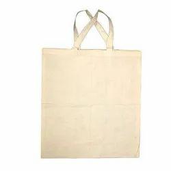 White Plain Cloth Bag