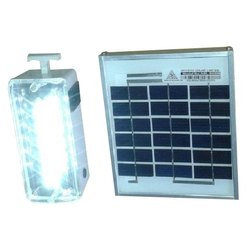 3W Solar Emergency Light