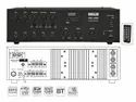 SSB-120DP PA  Mixer Amplifiers With Digital Player