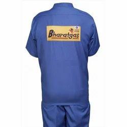 Bharatgas Uniform