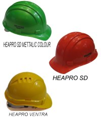 Safety Helmets Heapro SD