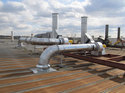 Industrial Exhaust System