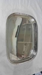 Silver Service Trays