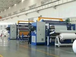Non Woven Fabric Manufacturing Machines
