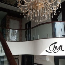 12 Mm SS Glass Railings