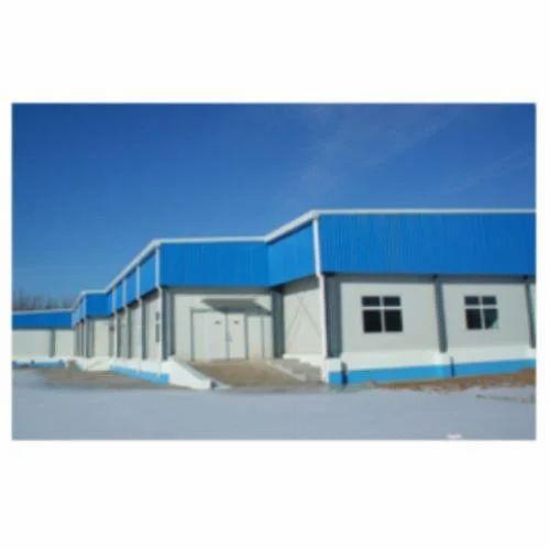 Cold Storage Consultant Service