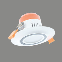 5 Watt LED Concealed Light