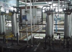 Automatic Deodorization Plants, 15 Kwh Per Mt (100 Tpd), Capacity: 20 Tpd & Above