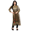 Straight Ladies Salwar Suit