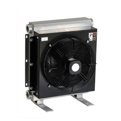 Air Cooled Oil Cooler AH1470-CA