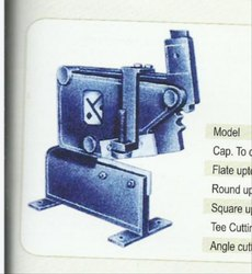 Angle Cutting