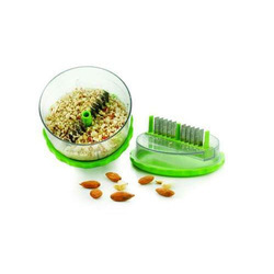 Plastic Multi Crusher Kitchen Chopper