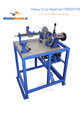 TWM247M Heavy Duty Transformer Winding Machine