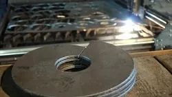 CNC Metal Laser Cutting for Industrial Purpose