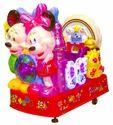 Kiddie Amusement Ride Game - Mickey Minnie