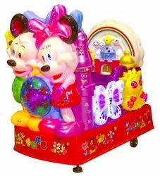 Mickey Mini Kiddy Ride