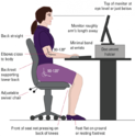 office ergonomic training