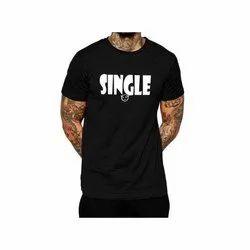 Men''s Round Neck T-Shirt