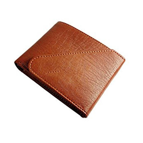 Brown , Tan Multiple Credit Card Case