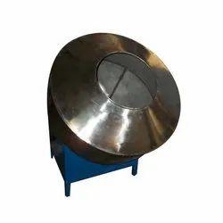 Handa Mixer Coating Pan
