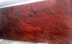 Red Multy Granite