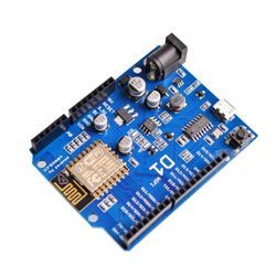 Wemos D1 R2 WIFI ESP8266 Arduino Shield