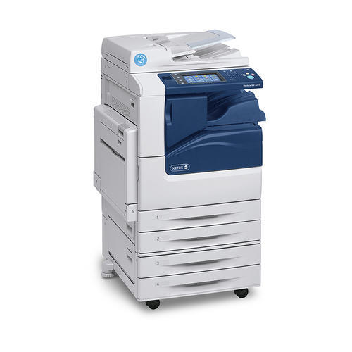 Xerox Multi Functional Printer, Supported Paper Size: A3&A4, Model Number:  Work Centre 7220i, Rs 75000 /piece | ID: 16240613330