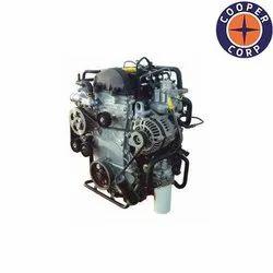 20/(14 7) (*) Hp (kw) EICHER ENGINES Diesel Engines, 1557 Cc | ID