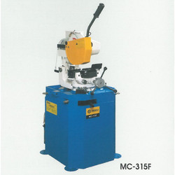 Manual Operated Sawing Machine With Mitre Cutting Machine