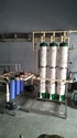 FRP Ultrafiltration System