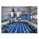 CNC Large Plate Drilling Machine