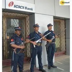 Male Armed & Unarmed Security Guards Services