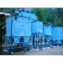 Mild Steel Industrial Effluent Treatment Plant