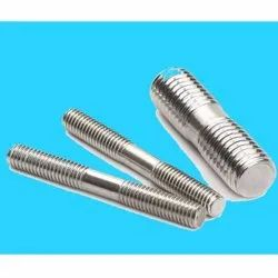 Round Threaded Stainless Steel Stud Bolts