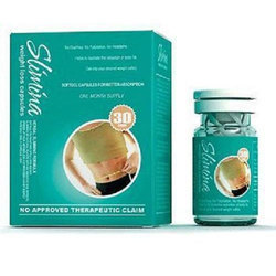Slimina Weight Loss Capsules