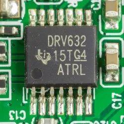 DRV632 Setup Box IC
