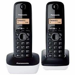 Panasonic Cordless Phone KX-TG3412SX