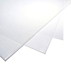 Transparent Plain Polyethylene Terephthalate Sheet