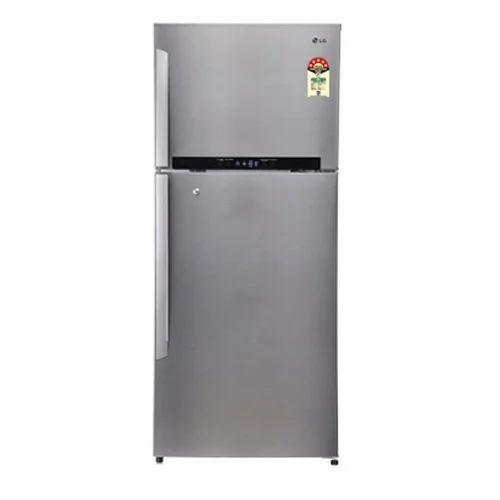 Merveilleux LG Double Door Refrigerator