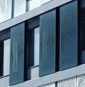 Stainless Steel Facade