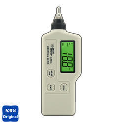 NABL Calibration Service For Vibration Meter