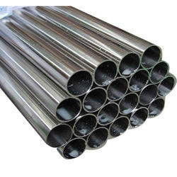 Alloy Steel Welded (ERW) Pipes