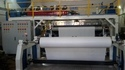 Wide Width Extrusion Lamination Plant