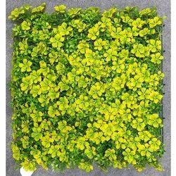 Artificial Handwash Vertical Wall Covering Grass Mat
