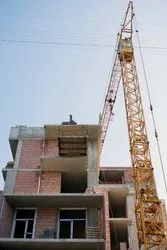 12 Concrete Frame Structures Building Construction, raipur, 100