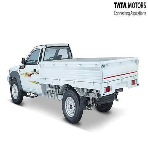 875f8e5852 Tata Motors TATA 207 EX BS 4 Pickup