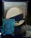 Feed Mixture Machine / Batch Mixture