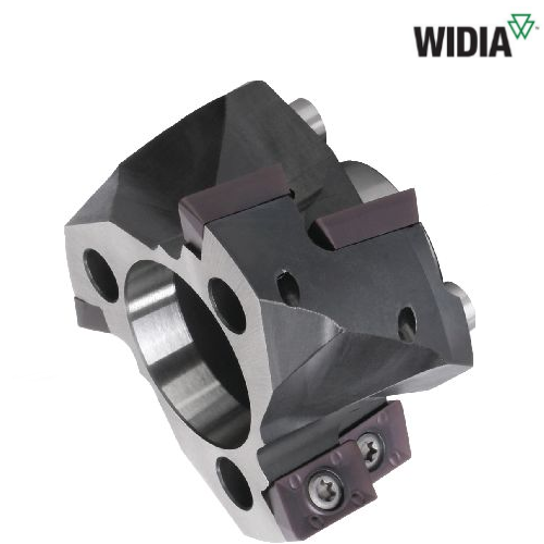 Widia Series M300 Extension Unit Helical Mills - Widia India